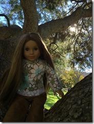 28 - AA Climb a Tree